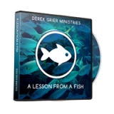 Image of A Lesson from a Fish CD