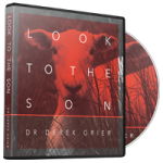 Image of Look to the Son Broadcast CD