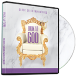 Image of Look at God! Broadcast CD
