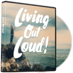 Image of Living Out Loud CD