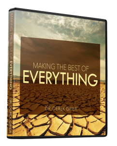 Image of Making the Best of Everything CD