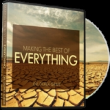 Image of Making the Best of Everything Broadcast CD