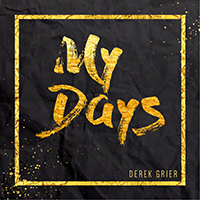 Image of My Days (Special) CD