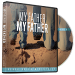 Image of My Father, My Father CD