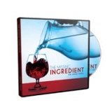 Image of The Missing Ingredient CD