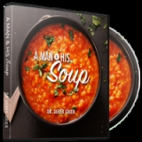 Image of A Man and His Soup Broadcast CD