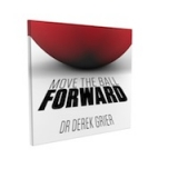 Image of Move the Ball Forward CD