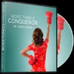 Image of More Than A Conqueror CD