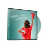 Image of More Than A Conqueror Broadcast CD