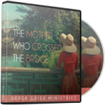 Image of The Mother Who Crossed the Bridge Broadcast CD