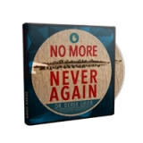 Image of No More, Never Again CD