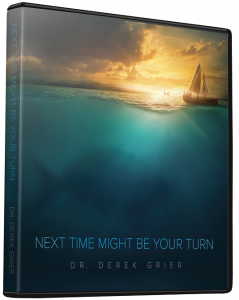 Image of Next Time Might Be Your Turn CD