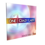 Image of One Crazy Lady CD