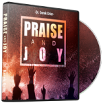Image of Praise and Joy CD