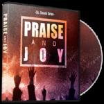 Image of Praise and Joy CD