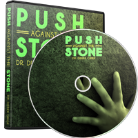 Image of Push Against the Stone CD