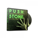 Image of Push Against the Stone Broadcast CD