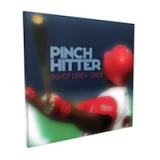 Image of Pinch Hitter CD