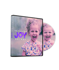 Image of The Peace That Joy Brings CD