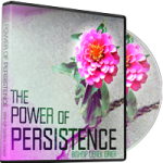 Image of The Power of Persistence CD