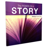 Image of The Power of a Story CD