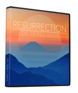 Image of Resurrection CD