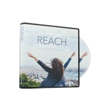 Image of Reach for What is Yours Broadcast CD