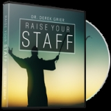 Image of Raise Your Staff CD