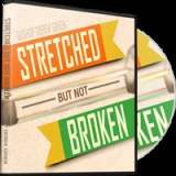 Image of Stretched But Not Broken CD