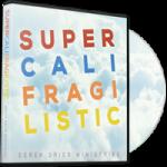 Image of Supercalifragilistic CD