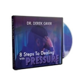 Image of 8 Steps to Dealing with Pressure CD