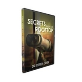 Image of Secrets from the Rooftop CD