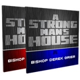 Image of A Strong Man's House CD