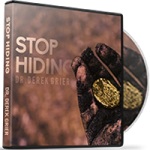 Image of Stop Hiding! CD