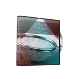 Image of Simon, Simon Broadcast CD