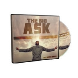 Image of The Big Ask CD