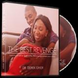 Image of The Best Revenge CD