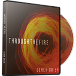 Image of Through the Fire CD