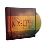 Image of The Joseph Code CD