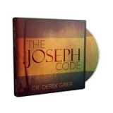 Image of The Joseph Code Broadcast CD