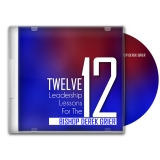 Image of Twelve Leadership Lessons for the 12 CD