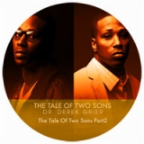Image of The Tale of Two Sons, Part 2 CD