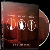 Image of A Trumpet, a Pitcher and a Torch Broadast CD