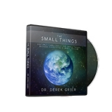 Image of The Small Things Broadcast CD