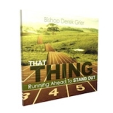 Image of That Thing CD