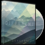 Image of This Time Will Be Different Broadcast CD