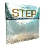 Image of The Third Step CD