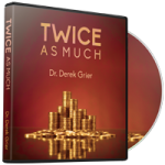 Image of Twice as Much CD