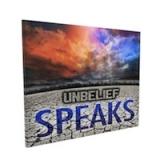 Image of Unbelief Speaks CD