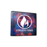 Image of Useless Fires & Smelly God CD